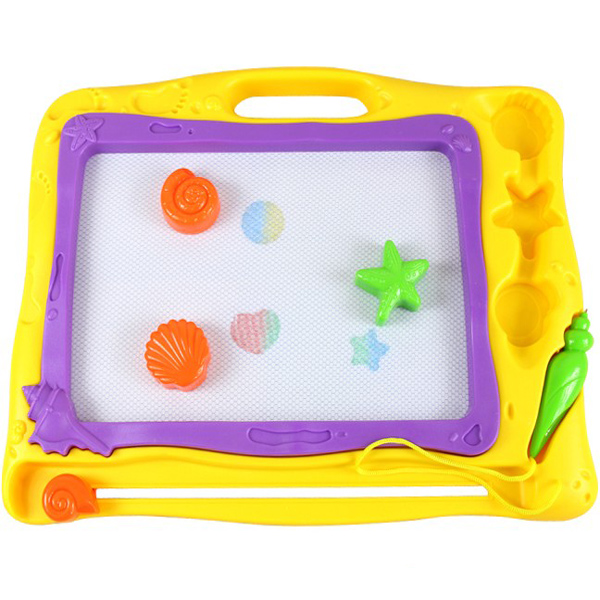 Children Sketchpad Magnetic Drawing Board Wordpad Educational To