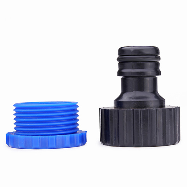1/2 And 3/4 Inch General Garden Faucet Water Hose Tap Connector